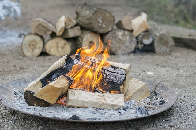 fire pit cost