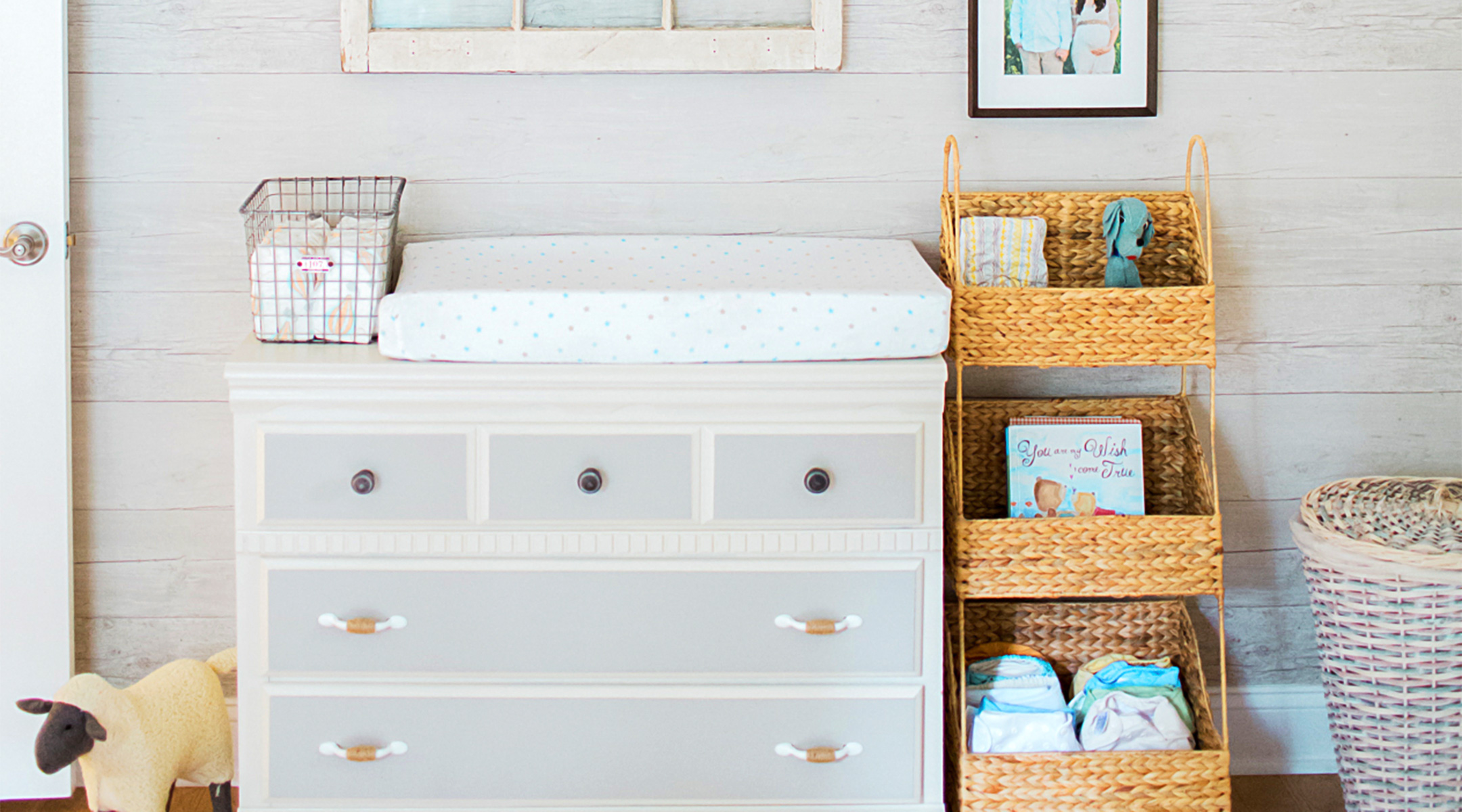 Baby Dresser and Nursery Furniture – A Review